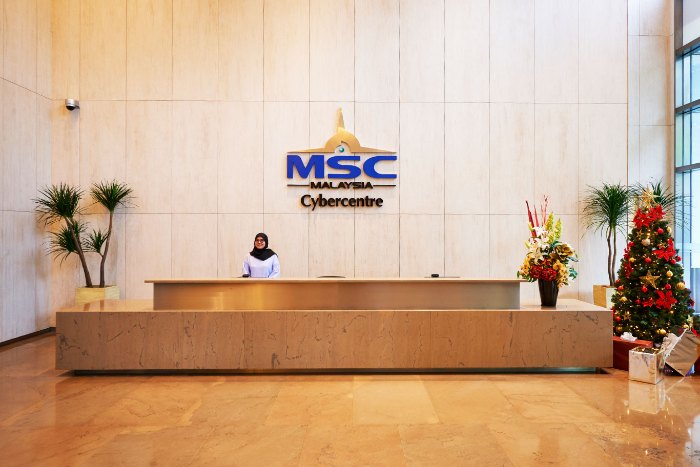 MSC Status Building In KL | Hap Seng Plaza