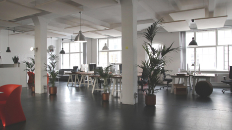 3 Key Features For The Best Office Space